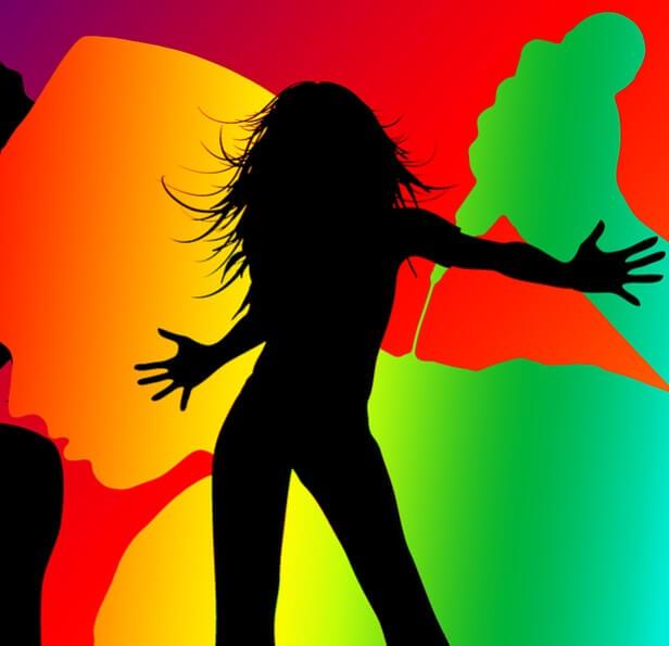 Frauen kennenlernen au?er disco