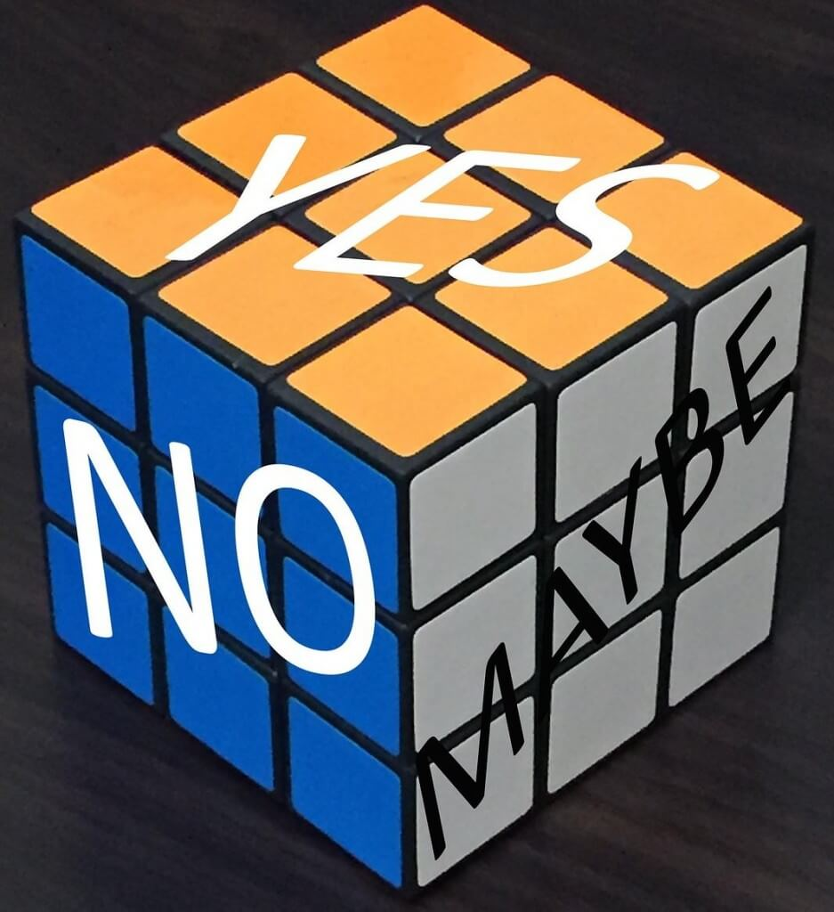 Partnervermittlung ja oder nein