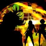 Frau in der Disco kennenlernen