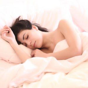Frau ins Bett kriegen