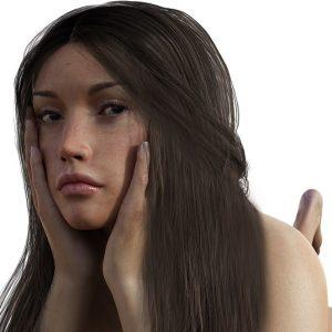 Frau ist enttäuscht vom Sex