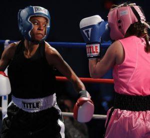 Frauen Kampf