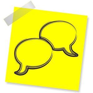 Gesprächsthemen