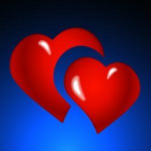 Getrennte Herzen