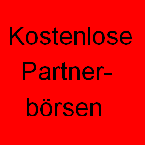 Kostenlose Partnerbörsen