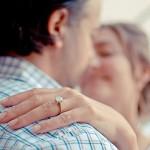 Langjährige Ehe