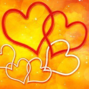 Liebe für mehr