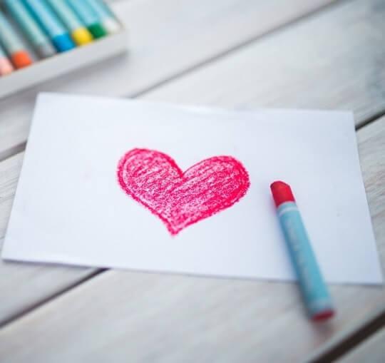 Liebe gestehen: Wann, wie und wo du deine Gefühle zeigen