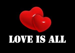 Liebe ist alles