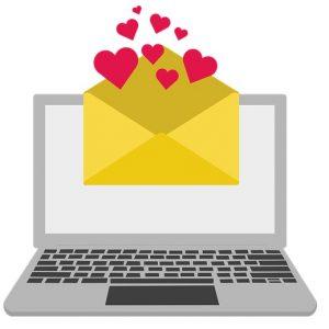 Online Dating Erste Nachricht