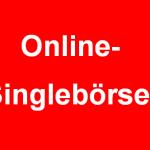 Online Singlebörsen