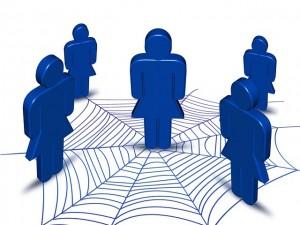 Partnervermittlung