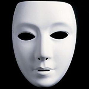 PUA Maske