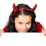 Schöner Teufel