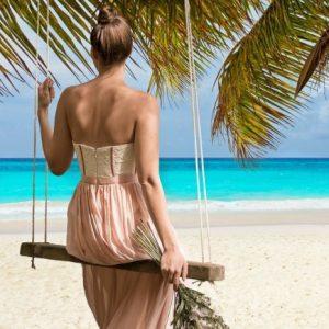 Urlaubsflirt